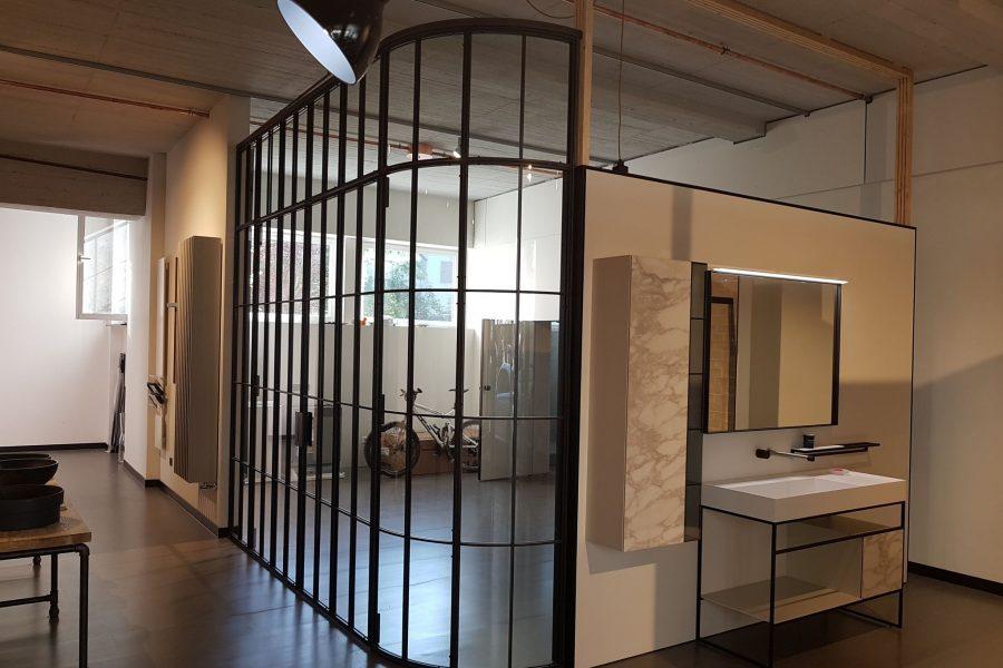 Kooperation mit Axel Schulz Bäder und unser neuer Showroom